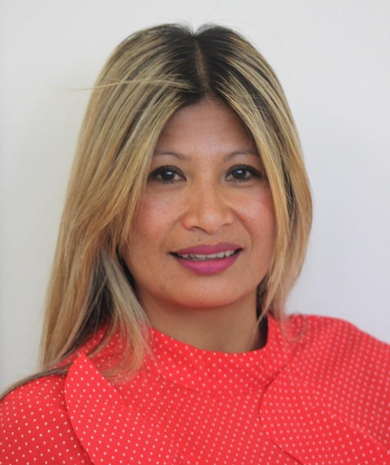 Marcelina Valdez Chief Operating Officer
